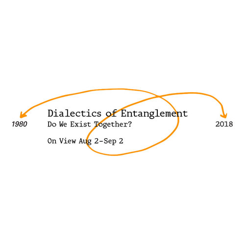 AIR Dialectics of Entanglement